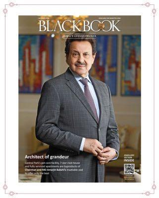 Black Book International October 2018