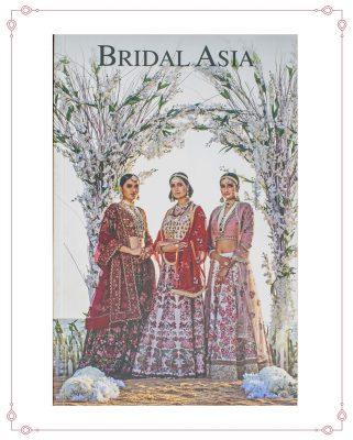 Bridal Asia April 2018