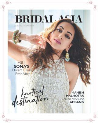 Bridal AsiaFebruary 2019