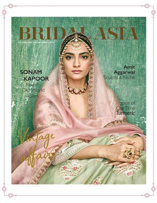 Bridal Asia July 2019