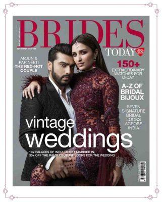 Brides TodaySeptember 2018