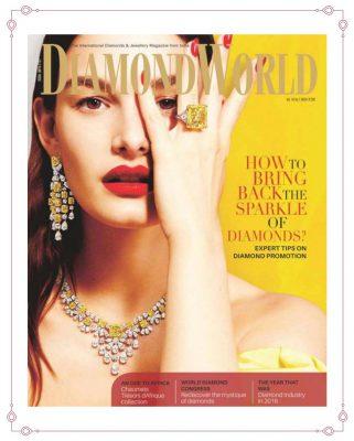 Diamond World November 2018
