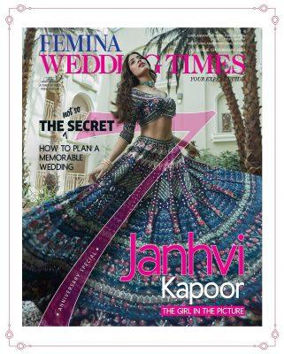 Femina Wedding Times February 2020