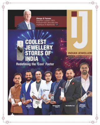 Indian Jeweller November 2018