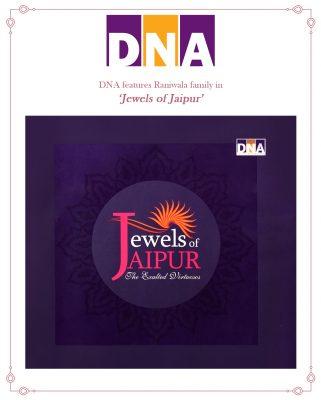 DNA - Jewels of Jaipur2009