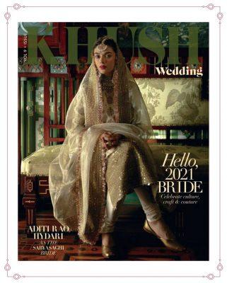 Khush Wedding February 2021