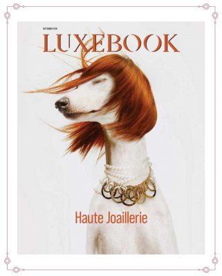 Luxebook September 2019
