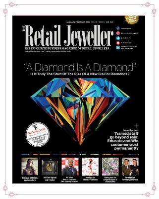 The Retail Jeweller February 2019