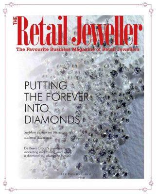 The Retail Jeweller September 2018