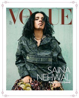 Vogue IndiaFebruary 2020
